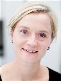 Astrid Degerbøl