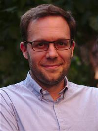 David Robert Verelst