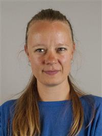 Anna Kjerstine Rosenmai