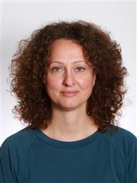 Varvara Zania