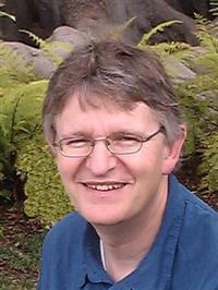 Klaus Mosegaard
