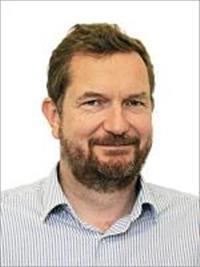 Michael Stübert Berger