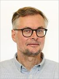 Jesper Mørk