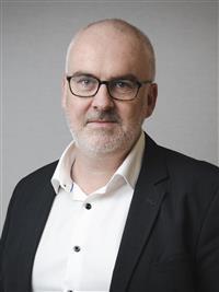 Tim C. McAloone