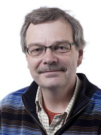 Jens Christian Frisvad