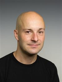 Tom Keinicke Johansen