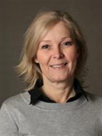 Charlotte Melgaard Larsen