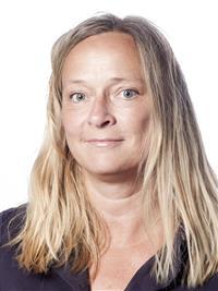 Pernille Seier
