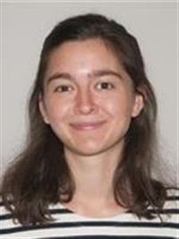 Alexandra Lauritsen Zahid