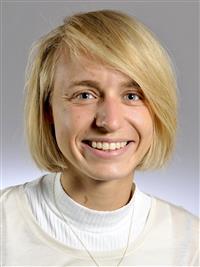 Marie Brøns