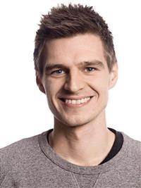 Rasmus Høy Jensen
