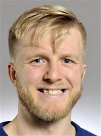 Henrik Bøgedal Breddam