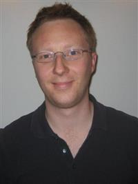 Max Baagøe Rasmussen