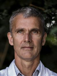 Peter Westh