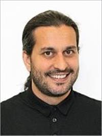 Christos Markos