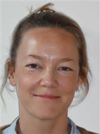 Siri Amanda Tvingsholm