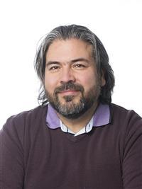 Salvador Barrera Figueroa