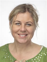 Tine Hougaard Klitmøller