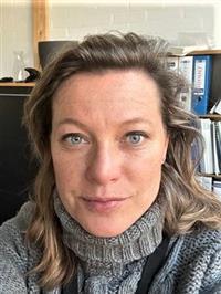 Maria Krüger-Johnsen