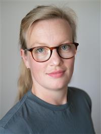 Louise Scherffenberg Lundgaard