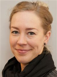 Hanna Katarina Lilith Johansson