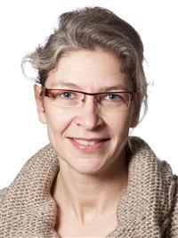 Anne-Katrine Regel Landbo
