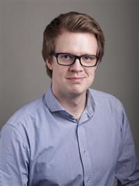 Martin Lind Ommen