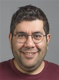 Seyed Soheil Mansouri