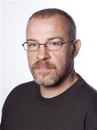 Robert Svan