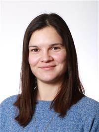 Mariya Petrova Bivolarova