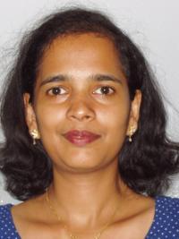 Neethu Mariam Mathew