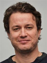 Morten Nørholm
