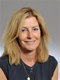 Christina Scheel Persson