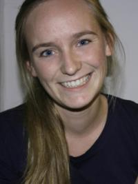 Kamilla Kjærgaard Jensen