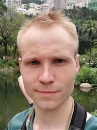 Mathias Blicher Bjerregård