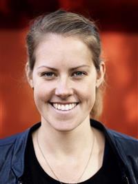 Pernille Hartmund Jørgensen