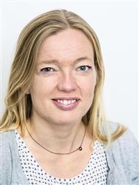 Pernille Erland Jensen