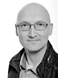 Jakob Eg Larsen