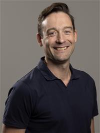 Chris Finlay