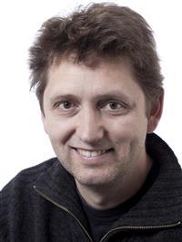 Uffe Hasbro Mortensen
