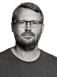 Henrik Nyholt