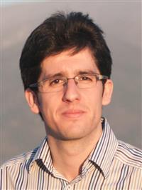 Pedro Parraguez Ruiz