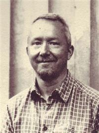 Jens Damm Fledelius