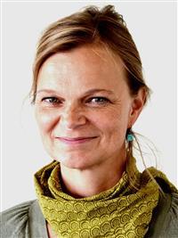 Tina Elisabeth Bahrenscheer