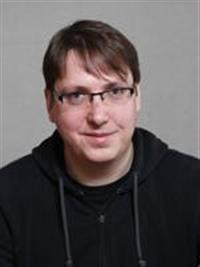 Nicolas Stenger