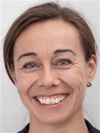 Trine Lyberth Barksmann