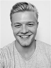 Christopher Gregers-Høegh
