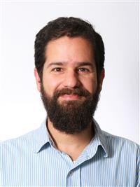 Leonardo Teixeira Pinto Meireles