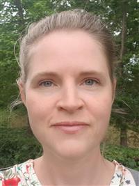 Birgitte Jensen Mårup