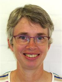 Eva B. Møller